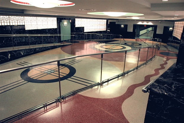 epoxy lunnic floor contractor dickerson floors doyle cost services flooring terrazzo designs